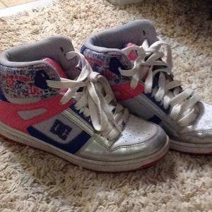 Ladies DC Shoes